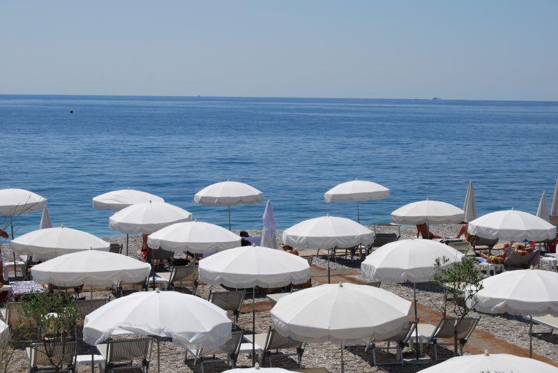 Spiaggia Affitto Appartamento 92095 Nizza