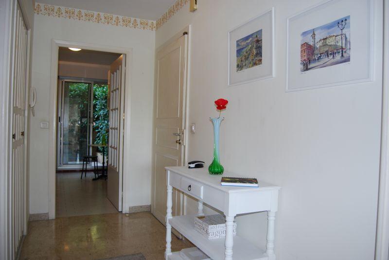 Corridoio Affitto Appartamento 92095 Nizza