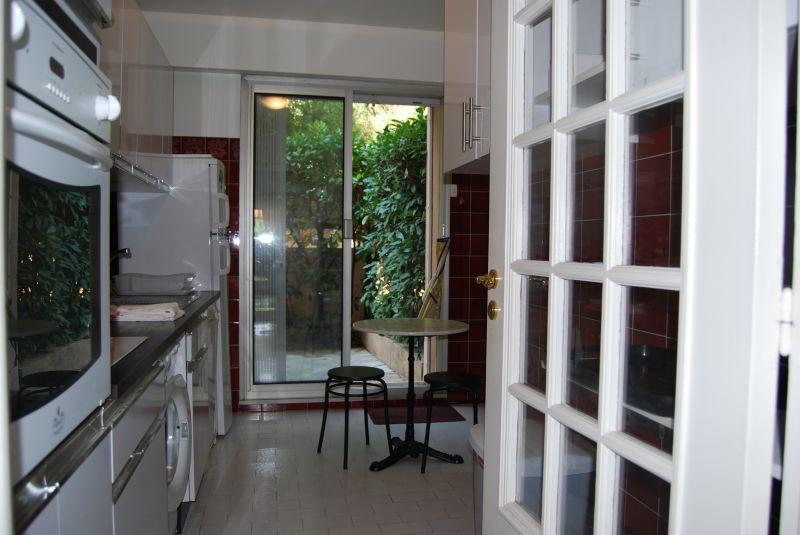 Affitto Appartamento 92095 Nizza