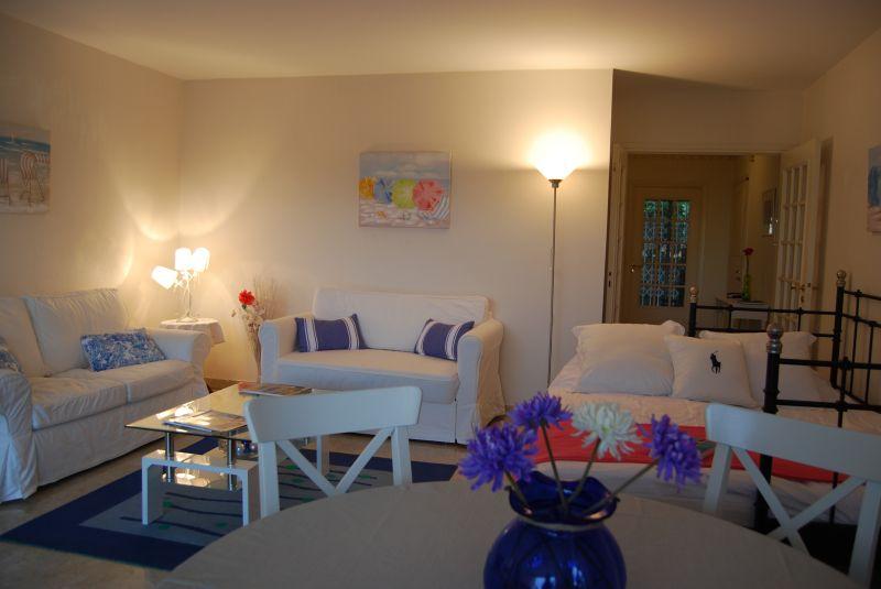 Salotto Affitto Appartamento 92095 Nizza
