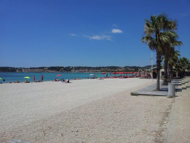 Spiaggia Affitto Appartamento 92625 Sanary