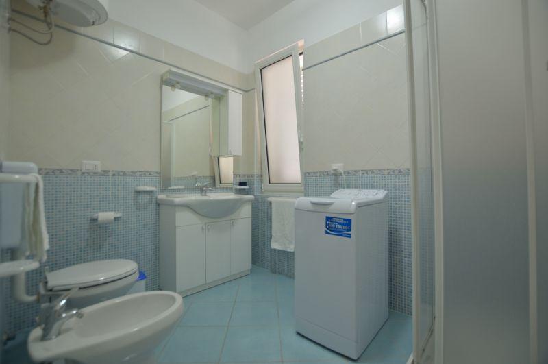 Bagno Affitto Appartamento 93208 Torre Vado