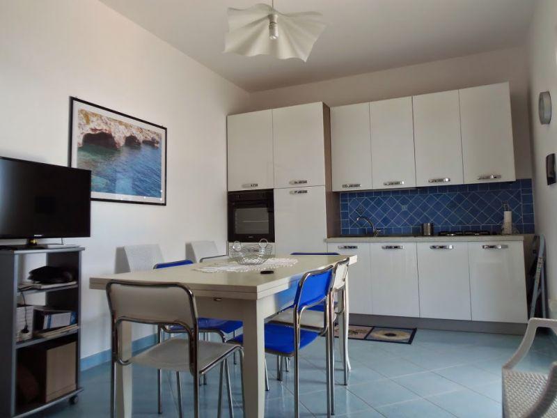 Angolo cottura Affitto Appartamento 93208 Torre Vado