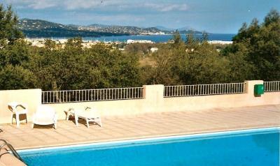 Piscina Affitto Monolocale 93940 Saint Tropez
