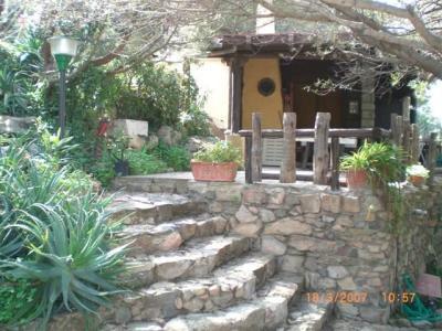 Giardino Affitto Chalet 94852 Torre delle Stelle