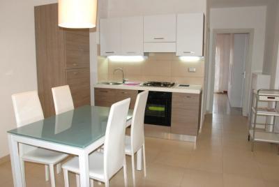 Angolo cottura Affitto Appartamento 95208 San Vincenzo