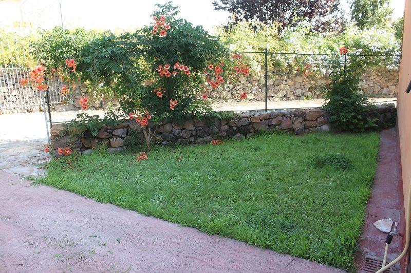Giardino Affitto Appartamento 96020 Castelsardo
