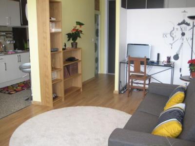 Salotto Affitto Appartamento 97715 PARIGI