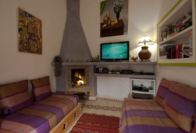 Vista dalla casa vacanze Affitto Casa 100928 Essaouira