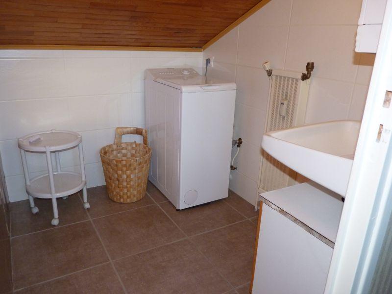 Bagno Affitto Appartamento 101179 Les 2 Alpes