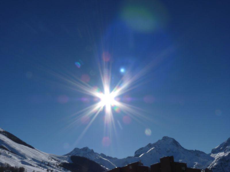 Altra vista Affitto Appartamento 101179 Les 2 Alpes