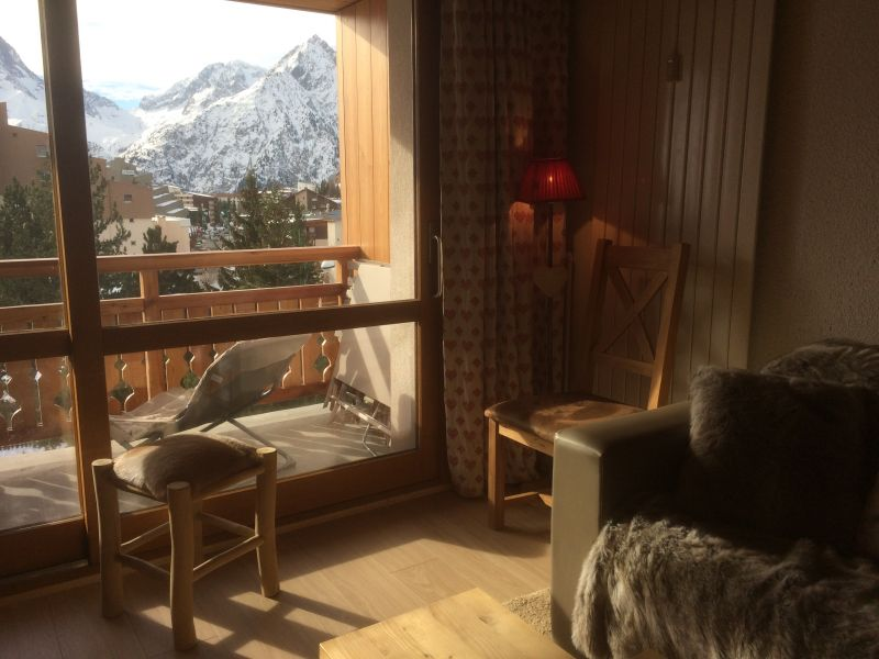 Salotto Affitto Appartamento 101179 Les 2 Alpes