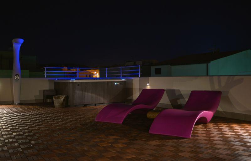 Piscina Affitto Appartamento 101904 San Vito lo Capo