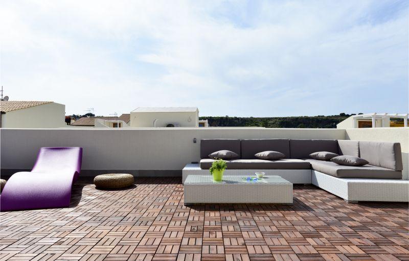 Terrazzo Affitto Appartamento 101904 San Vito lo Capo