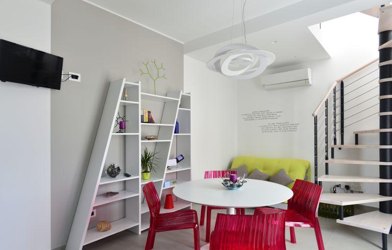 Soggiorno Affitto Appartamento 101904 San Vito lo Capo