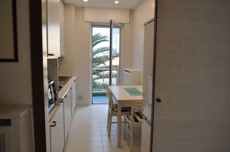 Cucina separata Affitto Appartamento 102654 Sanremo