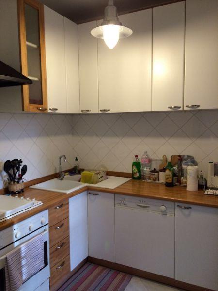 Cucina separata Affitto Villa  104331 Gallipoli