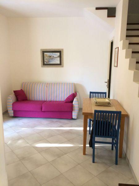 Soggiorno 1 Affitto Villa  104331 Gallipoli