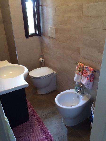 Bagno 1 Affitto Villa  104331 Gallipoli