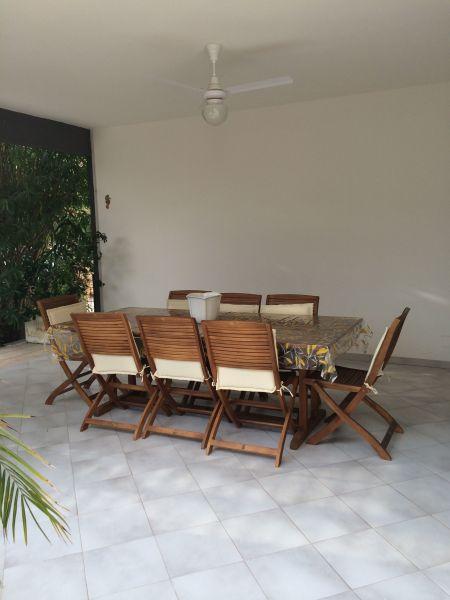 Veranda Affitto Villa  104331 Gallipoli