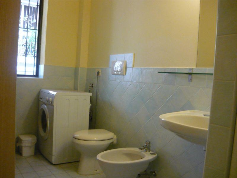 Bagno Affitto Appartamento 107534 Bellaria Igea Marina
