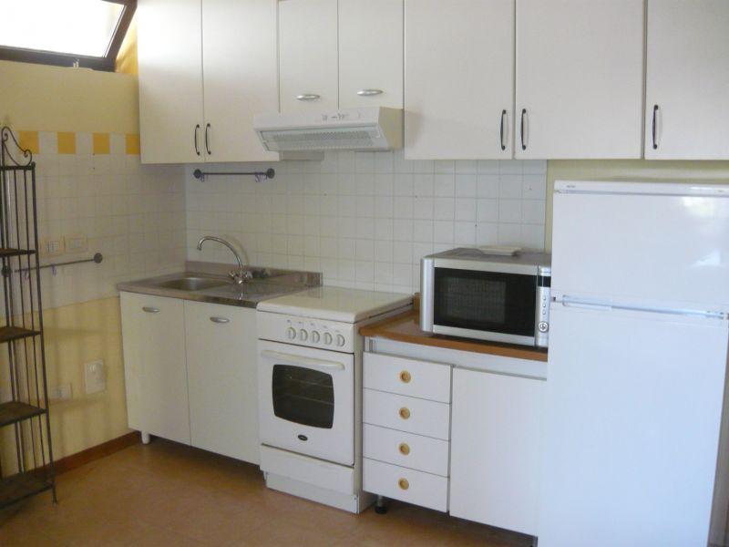Cucina all'americana Affitto Appartamento 107534 Bellaria Igea Marina
