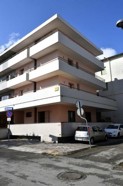 Vista esterna della casa vacanze Affitto Appartamento 107534 Bellaria Igea Marina