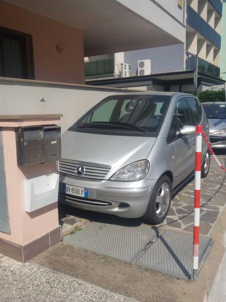 Parcheggio Affitto Appartamento 107534 Bellaria Igea Marina