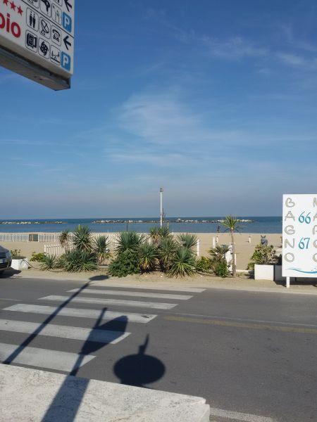 Vista nelle vicinanze Affitto Appartamento 107534 Bellaria Igea Marina