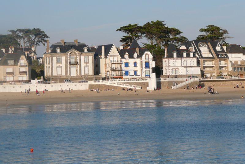 Spiaggia Affitto Appartamento 107693 Quiberon