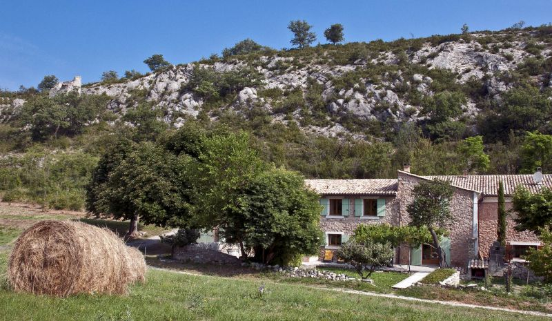 Vista nelle vicinanze Affitto Agriturismo 110860 Sisteron