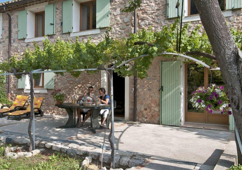 Terrazzo Affitto Agriturismo 110860 Sisteron