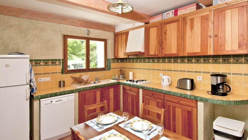 Cucina separata Affitto Agriturismo 110860 Sisteron