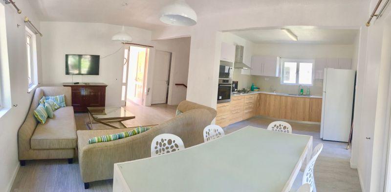 Soggiorno Affitto Casa 111668 Flic-en-Flac