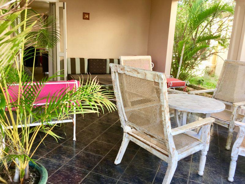 Terrazzo Affitto Casa 111668 Flic-en-Flac
