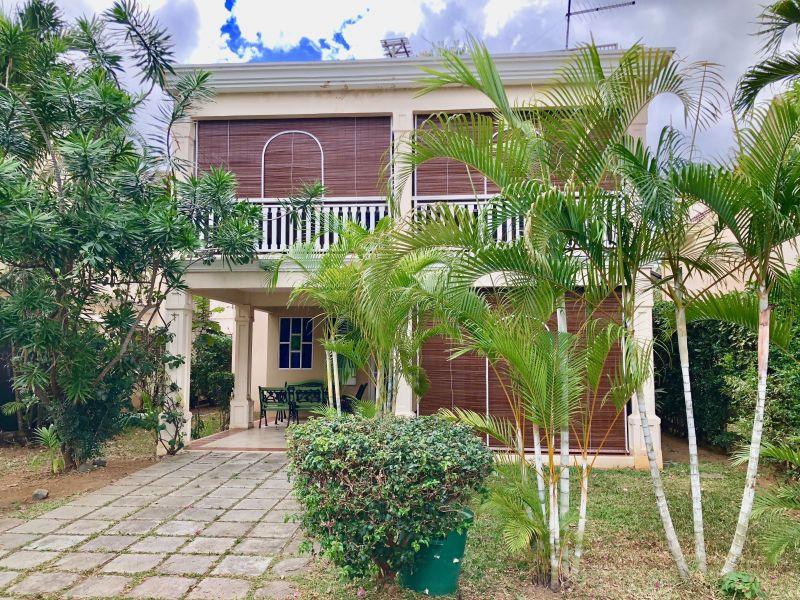 Entrata Affitto Casa 111668 Flic-en-Flac