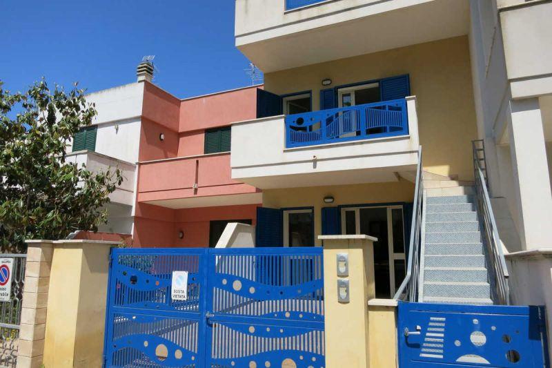 Entrata Affitto Casa 112727 Gallipoli