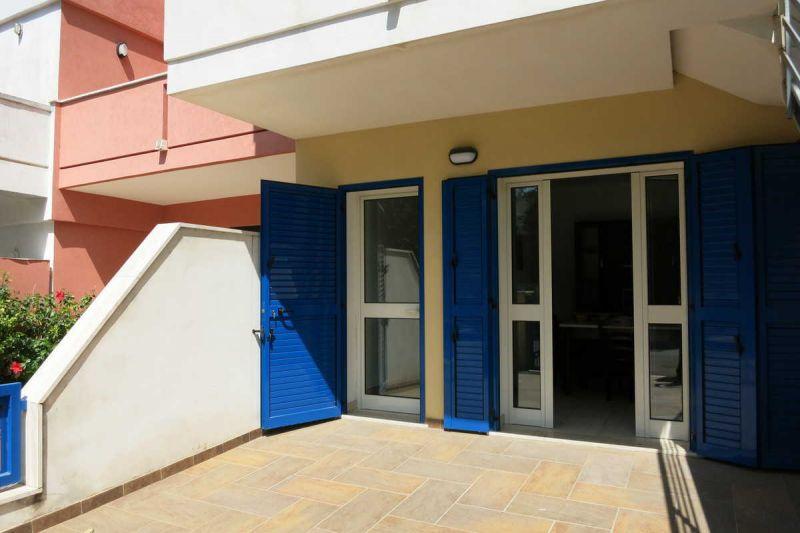 Parcheggio Affitto Casa 112727 Gallipoli