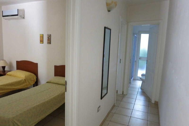 Corridoio Affitto Casa 112727 Gallipoli