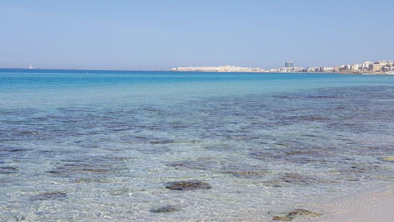 Altra vista Affitto Casa 112727 Gallipoli