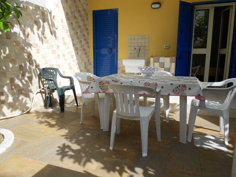 Giardino Affitto Casa 112727 Gallipoli
