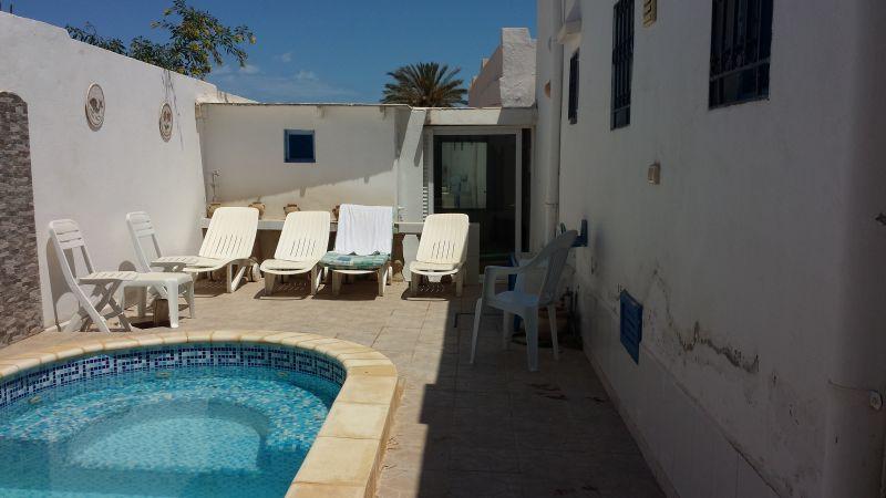 Piscina Affitto Villa  112810 Djerba