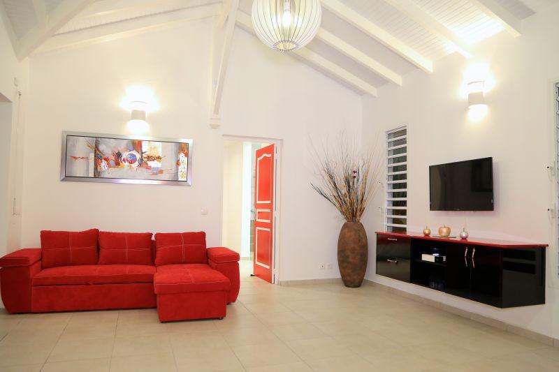 Soggiorno Affitto Villa  112831 Saint Francois