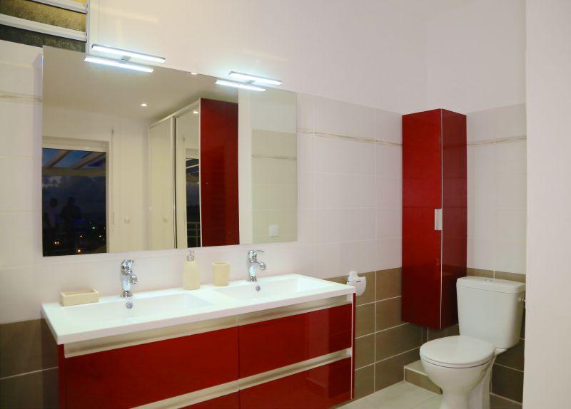 Bagno 1 Affitto Villa  112831 Saint Francois