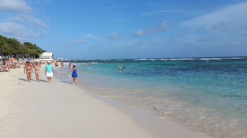 Spiaggia Affitto Villa  112831 Saint Francois