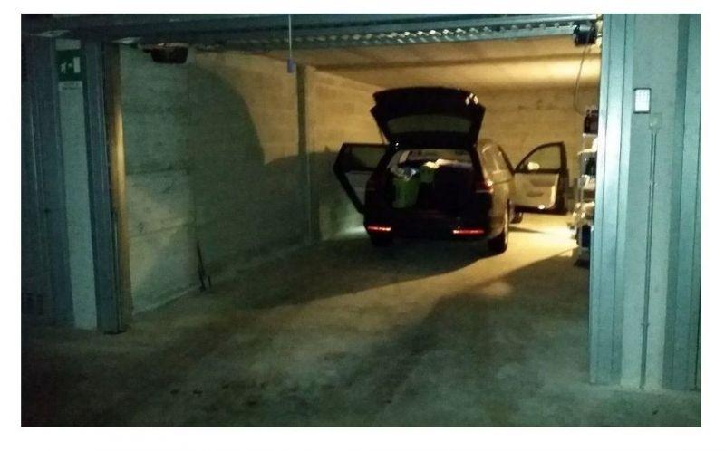 Parcheggio Affitto Appartamento 114486 Sirmione
