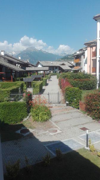 Vista nelle vicinanze Affitto Appartamento 115958 Saint Pierre