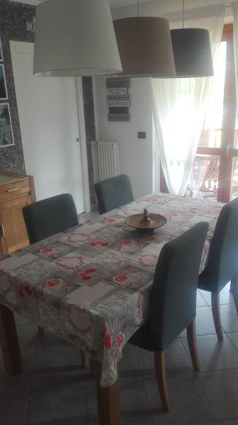 Sala da pranzo Affitto Appartamento 115958 Saint Pierre
