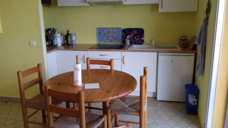 Angolo cottura Affitto Appartamento 116393 Hyères