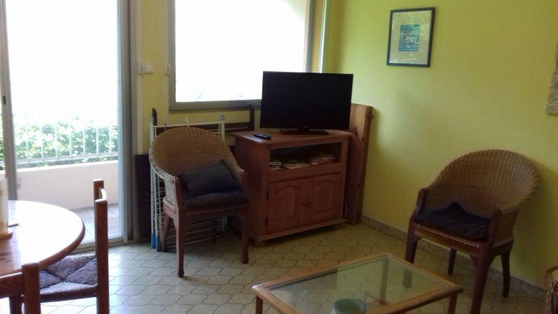 Soggiorno Affitto Appartamento 116393 Hyères